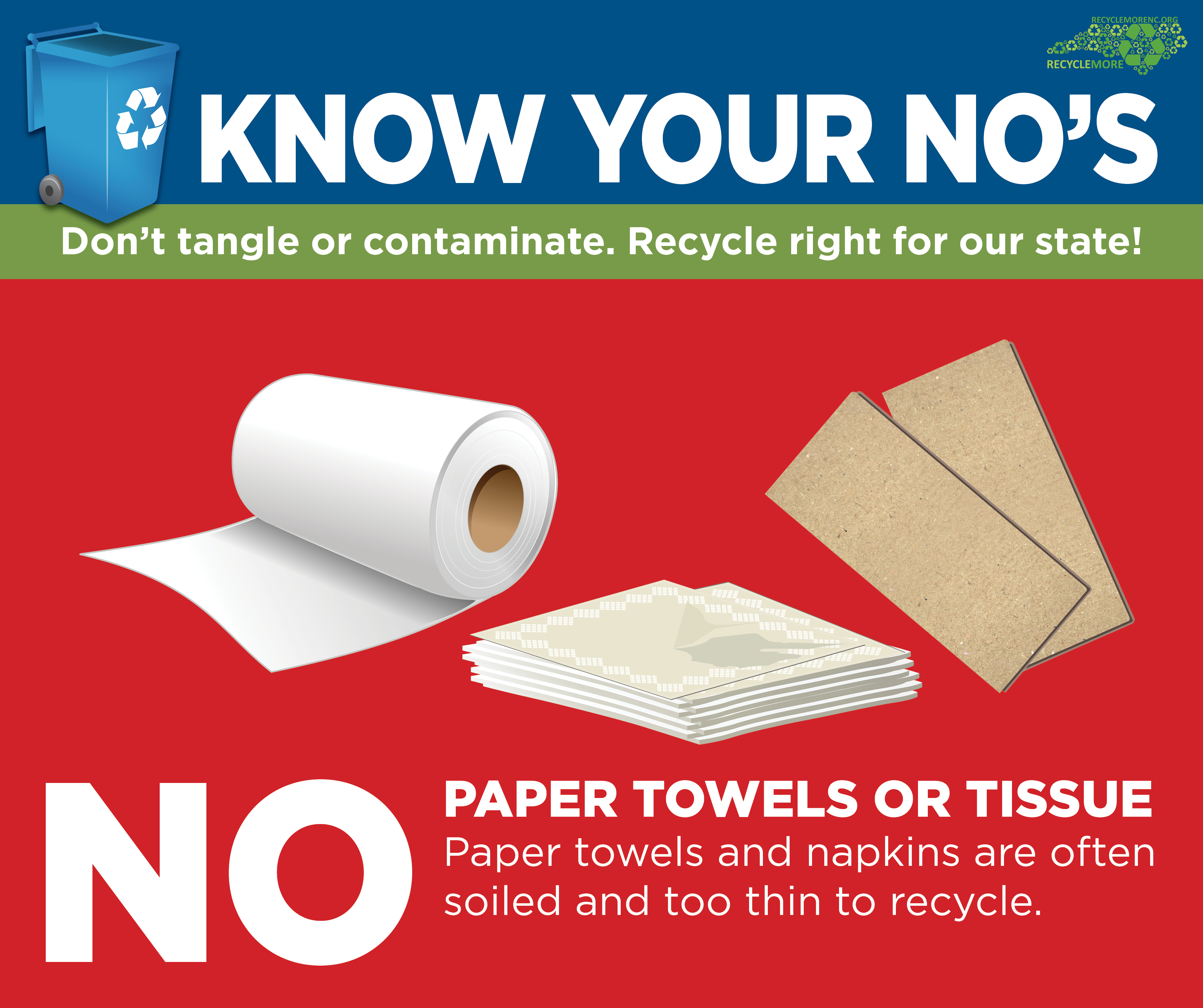 New-Know-Your-No-s-Paper-towels