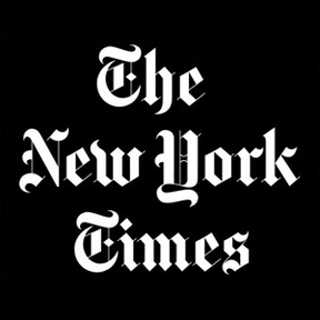 The New York Times Opens in new window