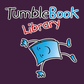 TumbleBook Library Opens in new window