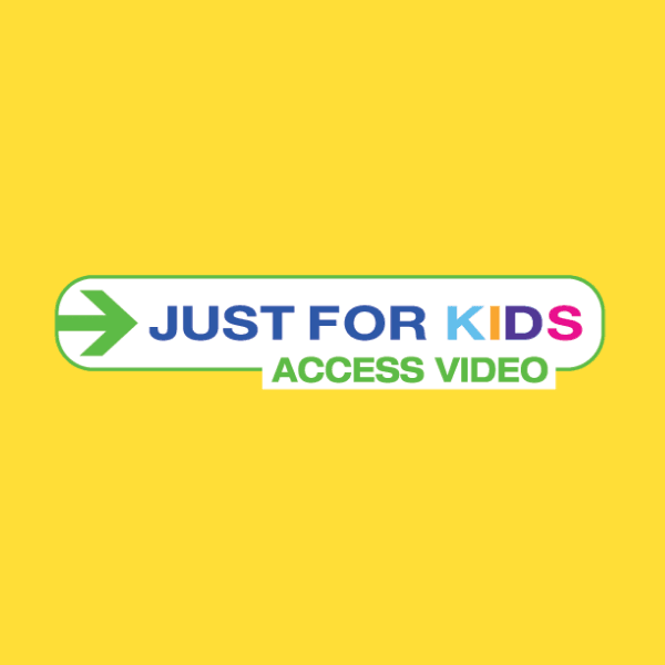 Just for Kids Opens in new window